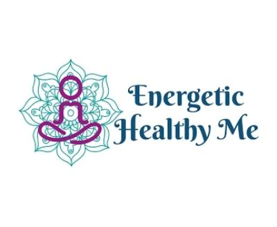 Shop Energetic Healthy Me logo