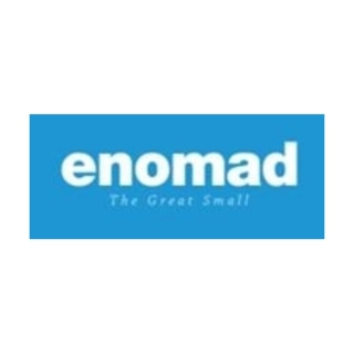 Shop Enomad logo