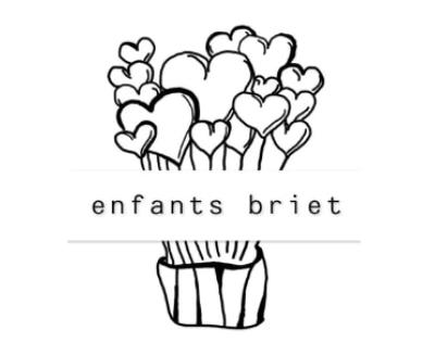 Shop Enfants Briet logo