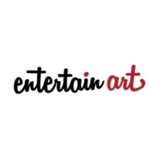 Shop Entertain Art logo
