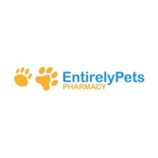 Shop Entirely Pets Pharmacy logo