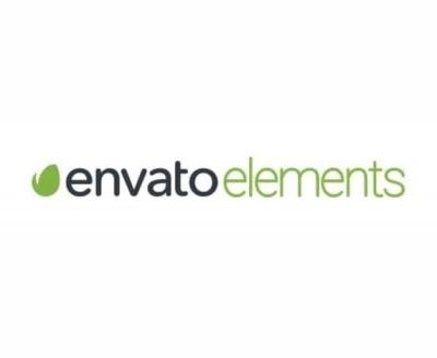 Shop Envato Elements logo