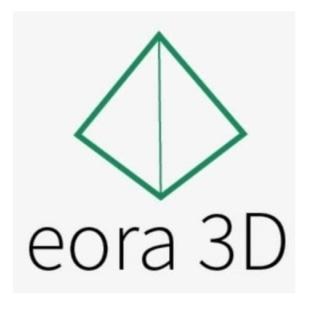 Shop Eora 3D logo
