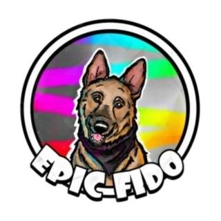 Shop Epic Fido logo