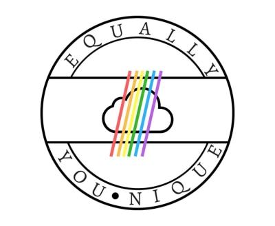 Shop Equally Younique logo