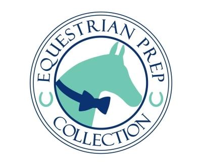 Shop Equestrian Prep logo
