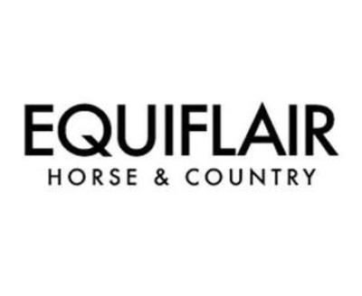 Shop Equiflair Saddlery logo