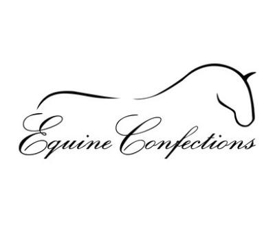 Shop Equine Confections logo