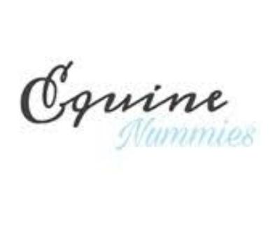 Shop Equine Nummies logo