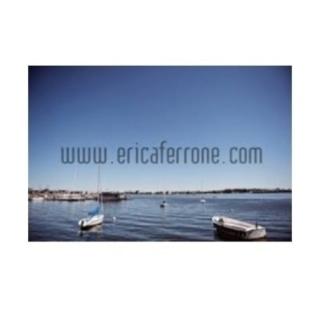 Shop erica ferrone photography logo