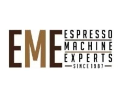 Shop Espresso Machine Experts logo