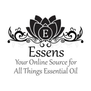 Shop Essens Oils logo