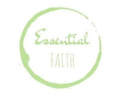 Shop Essential Faith logo