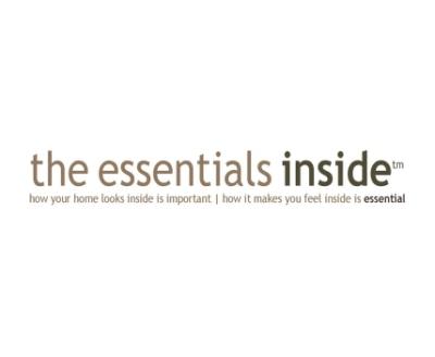 Shop Essentials Inside logo