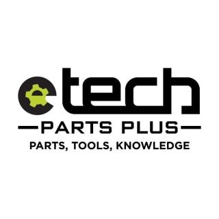 Shop eTech Parts logo
