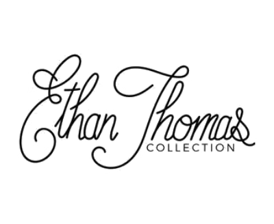 Shop Ethan Thomas Collection logo