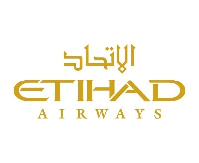 Shop Etihad Airways logo