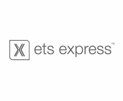 Shop ETS Express logo