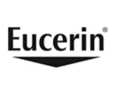 Shop Eucerin logo