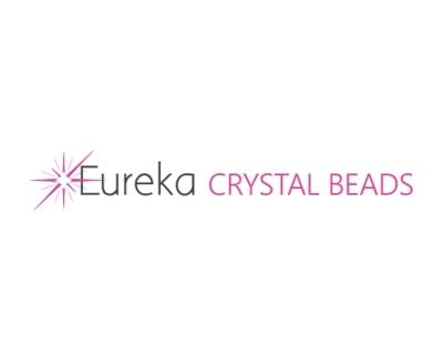 Shop Eureka Crystal Beads logo