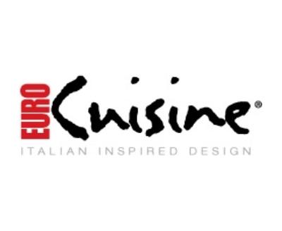 Shop Euro Cuisine logo
