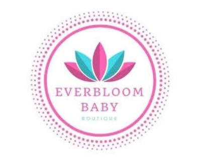 Shop Ever Bloom Baby logo