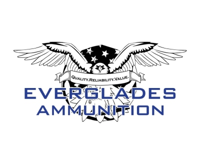 Shop Everglades Ammunition logo
