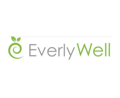 Shop EverlyWell logo