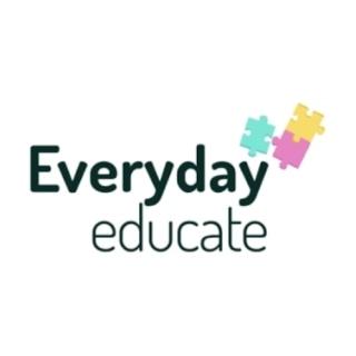Shop Everyday Educate logo