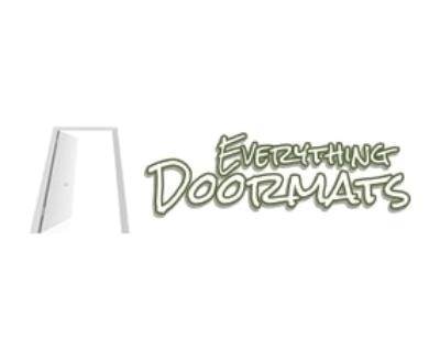 Shop Everything Doormats logo