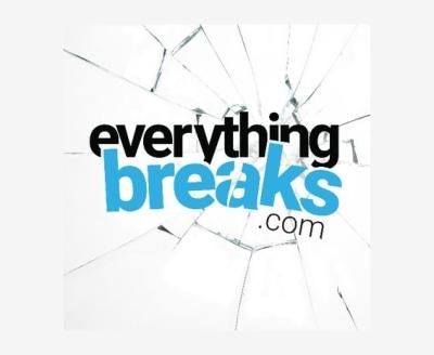 Shop Everything Breaks logo