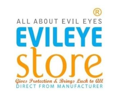 Shop Evil Eye Store logo
