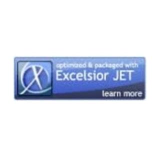 Shop Excelsior JET logo