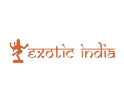 Shop Exotic India logo