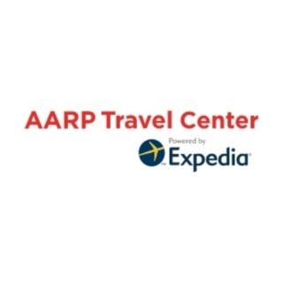Shop Expedia-AARP.com logo