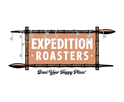 Shop Expedition Roasters logo