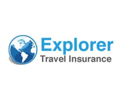 Shop Explorer Travel Insurance logo