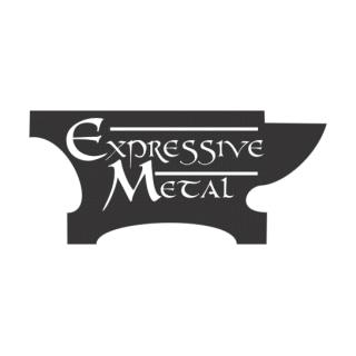 Shop Expressive Metal logo