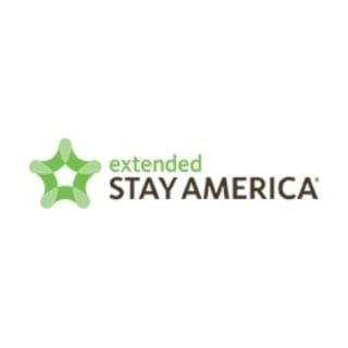 Shop Extended Stay America logo