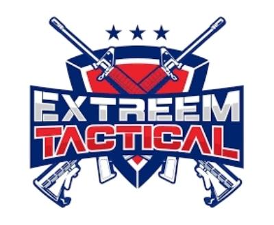 Shop Extreem Tactical logo