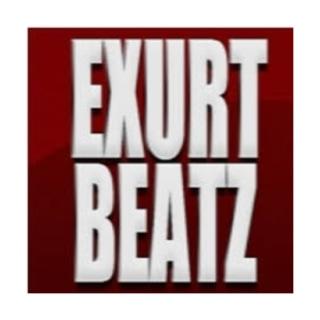 Shop ExurtBeatz.com logo