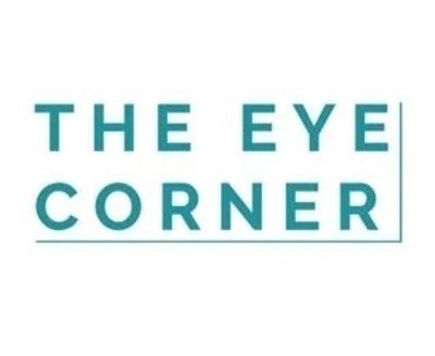 Shop The Eye Corner logo