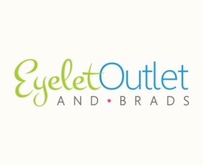 Shop Eyelet Outlet logo