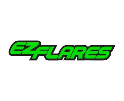 Shop EZ Flares logo