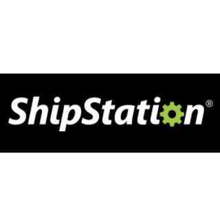 Shop ShipStation logo