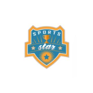Shop Sports Star Books logo