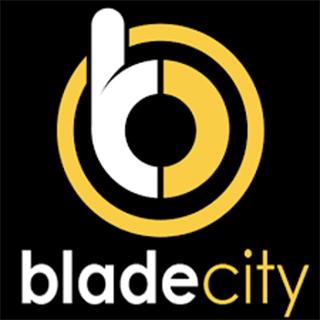 Shop Blade City logo