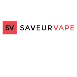Shop SAVEURVAPE logo