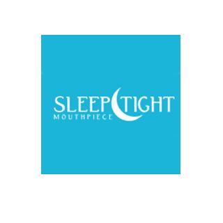 Shop SleepTight Mouthpiece logo