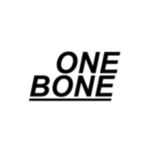 Shop One Bone logo